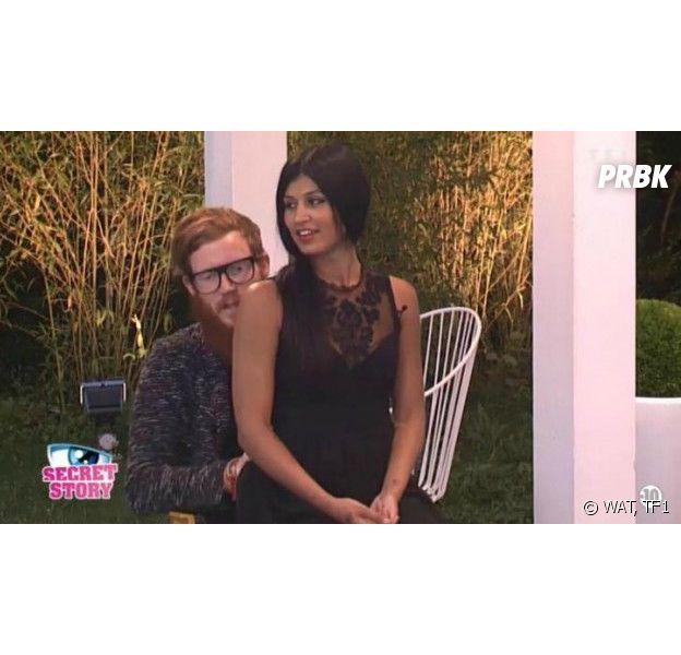 Jessica et Geoffrey en couple après Secret Story 8 ?