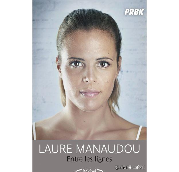 Laure Manaudou : confidences dans son autobiographie, Entre les lignes