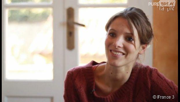 Elodie Varlet victime du piratage de photos privées
