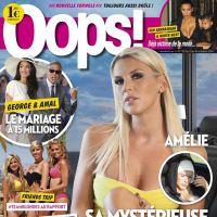 Amélie Neten moquée dans Le Mag à cause de son opération des oreilles