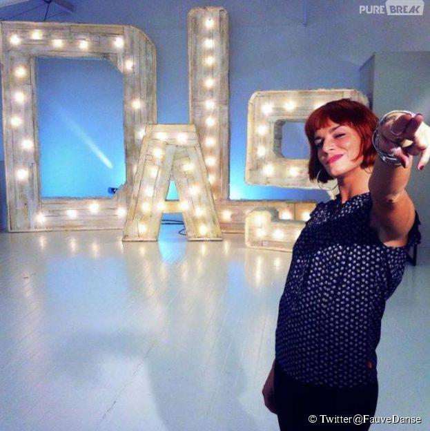 Danse avec les stars : Fauve Hautot se verrait bien comédienne