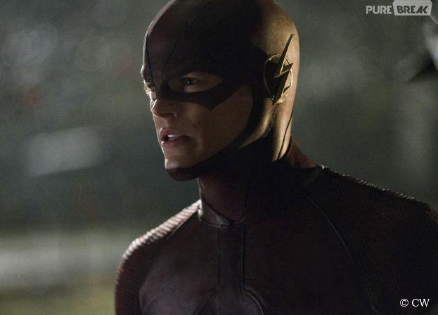 The Flash saison 1 : un nouveau super-héros