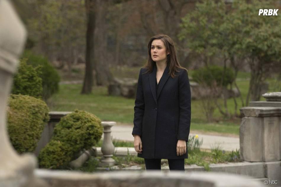 Blacklist saison 1 : Elizabeth Keen sur une photo du dernier épisode