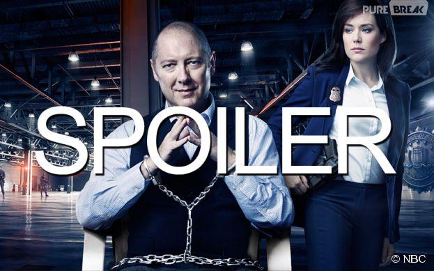 Blacklist saison 1 : les premières infos sur la fin