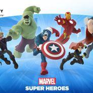 Test de Disney Infinity 2.0 Marvel Super Heroes : héros malgré lui ?