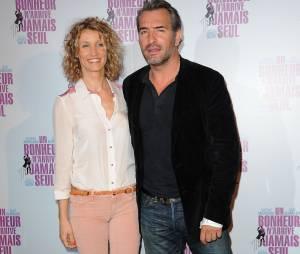 Alexandra Lamy : Jean Dujardin prenait beaucoup de place dans leur relation