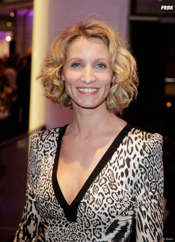 Alexandra Lamy s'est séparée de Jean Dujardin fin 2013