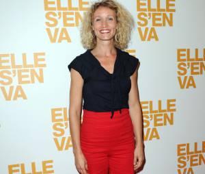 Alexandra Lamy : sa rupture avec Jean Dujardin a eu lieu fin 2013