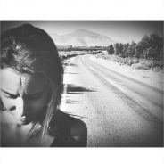 Shy'm : premières images du tournage de son clip sauvage sur Instagram