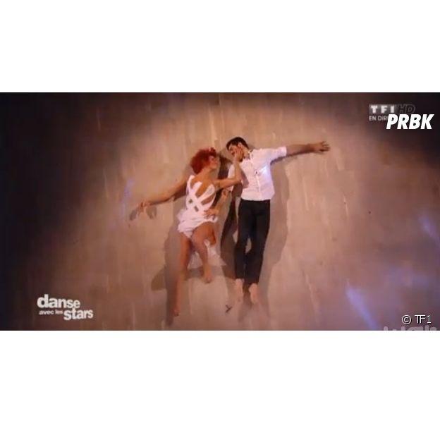 Danse avec les stars 5 : Miguel Angel Munoz et Fauve Hauto en couple ?