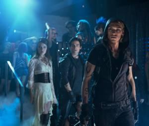 The Mortal Instruments : une suite à la télé
