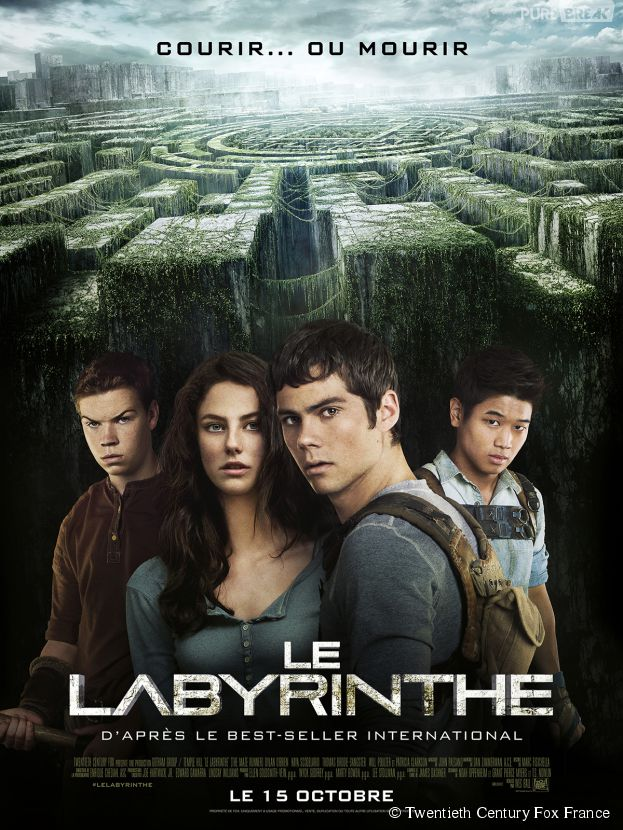 Le Labyrinthe : 5 raisons de se ruer en salles pour découvrir le film