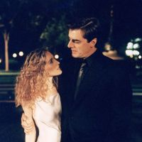 """Sex and the City : Carrie ? """"Une p*te"""" selon Mr Big"""
