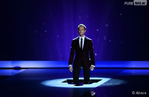 Neil Patrick Harris nouveau présentateur des Oscars