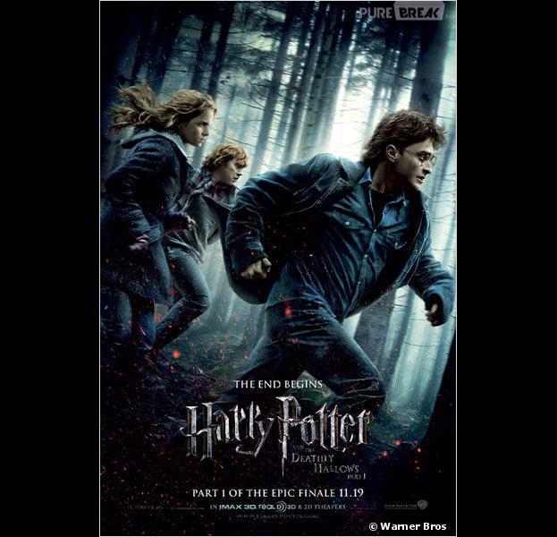 Harry Potter : nouvelles infos sur le spin-off