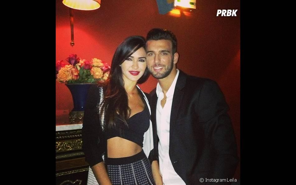 Leila et Aymeric (Secret Story 8) toujours en couple
