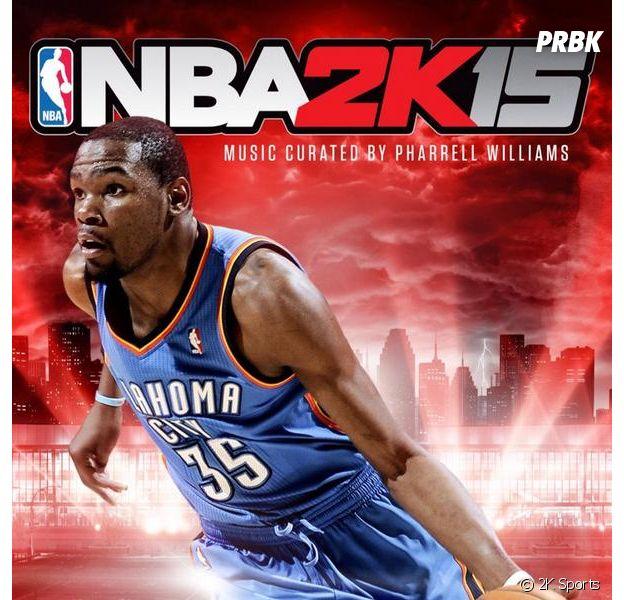 NBA 2K15 sort le 10 octobre 2014 sur Xbox et PS4 mais aussi Xbox 360 et PS3