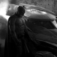 Batman VS Superman : une actrice d'Hunger Games dans la peau de Robin ?