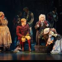 Le bal des vampires : histoire d'une comédie musicale au succès mondial