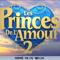 Les Princes de l'amour 2 : la date de diffusion enfin annoncée par W9