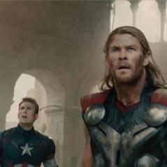 Avengers 2 : première bande-annonce intense pour l'ère d'Ultron