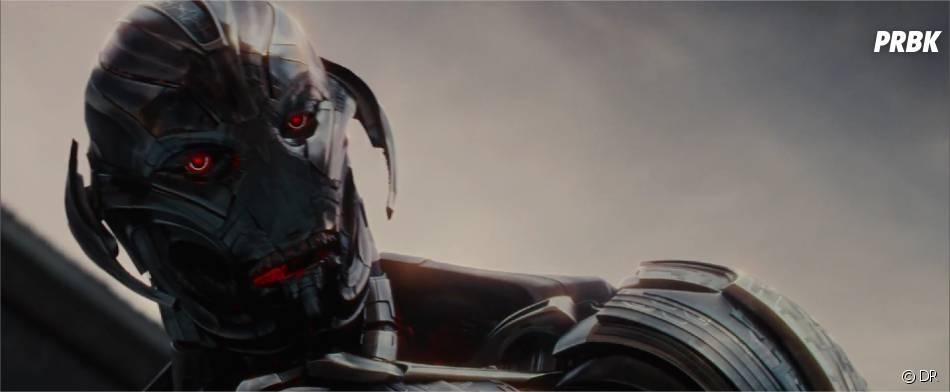 Avengers 2 : Ultron dans la première bande-annonce