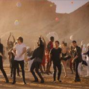 One Direction : Steal My Girl, le clip qui plait aux fans... mais pas à la PETA