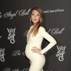 Blake Lively enceinte : un deuxième enfant tout de suite après l'accouchement ?