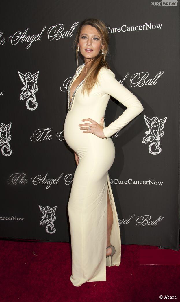 Blake Lively : deuxième bébé à venir ?