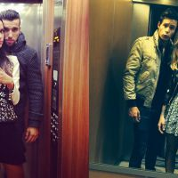 Leila (Secret Story 8) VS Caroline Receveur : qui a le plus beau couple ?