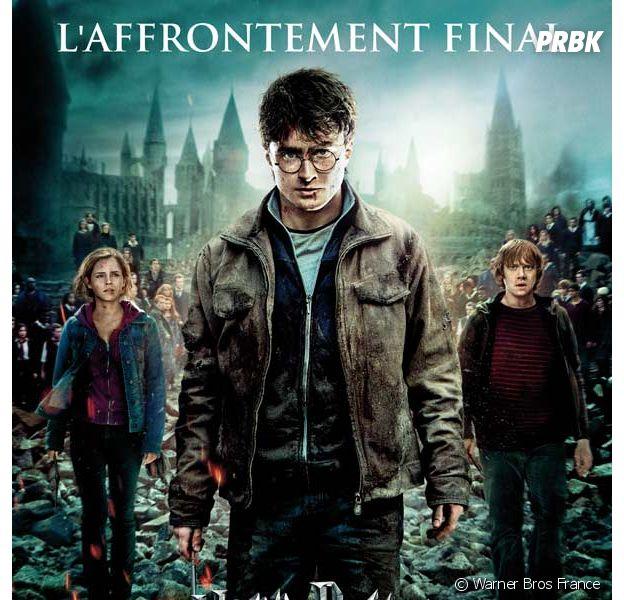 Harry Potter : une nouvelle histoire à venir
