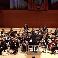 Cet orchestre joue après avoir avalé le piment le plus fort du monde