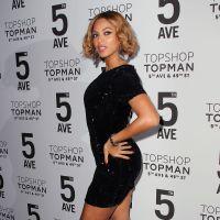 Beyoncé : fesses à la Kim Kardashian et cheveux courts pour Topshop