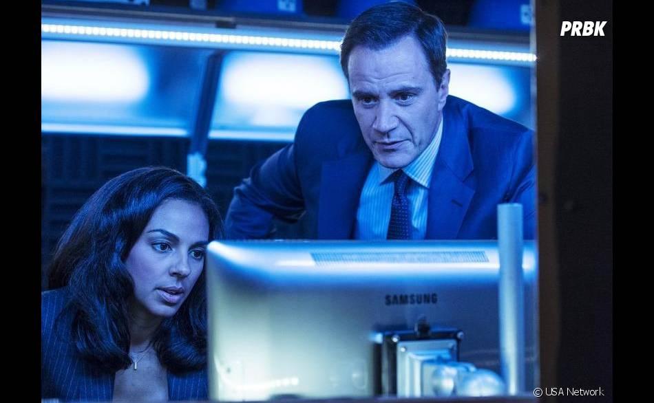 FBI Duo très spécial saison 6 : l'épisode 1 en image