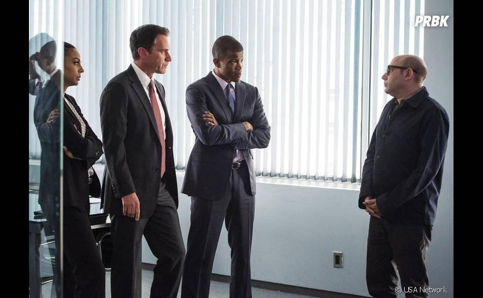 FBI Duo très spécial saison 6 : Peter se dévoile dans l'épisode 1