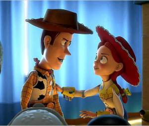 Toy Story 4 en 2017 au cinéma