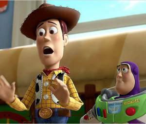 Toy Story 4 : Woody et Buzz de retour
