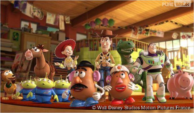 Toy Story 4 : la suite officiellement confirmée