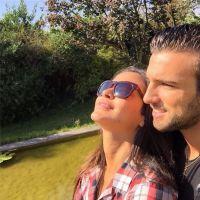 Leila Ben Khalifa : Aymeric fier et amoureux