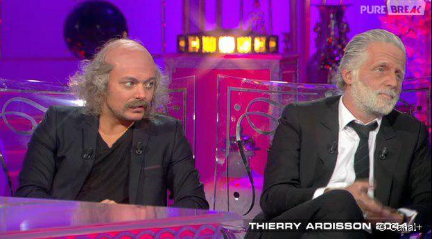 Kev Adams à l'âge de 53 ans sur Canal+