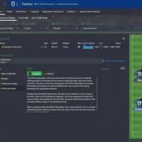 Test Football Manager 2015 : un jeu qui va droit au but