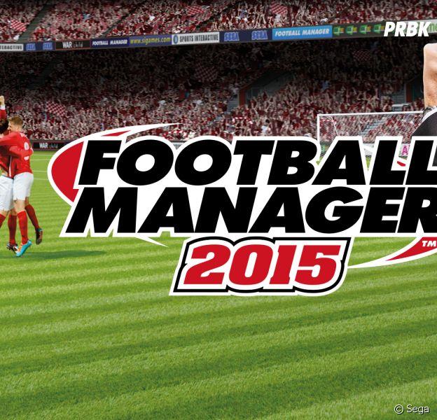 Football Manager 2015 : un jeu impressionnant et toujours plus fascinant