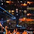 Rising Star : Corentin Grevost gagnant de la finale, le 13 novembre 2014 sur M6