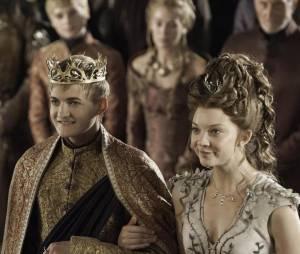 Game of Thrones saison 5 :la mort deJoffrey découverte sur Wikipedia