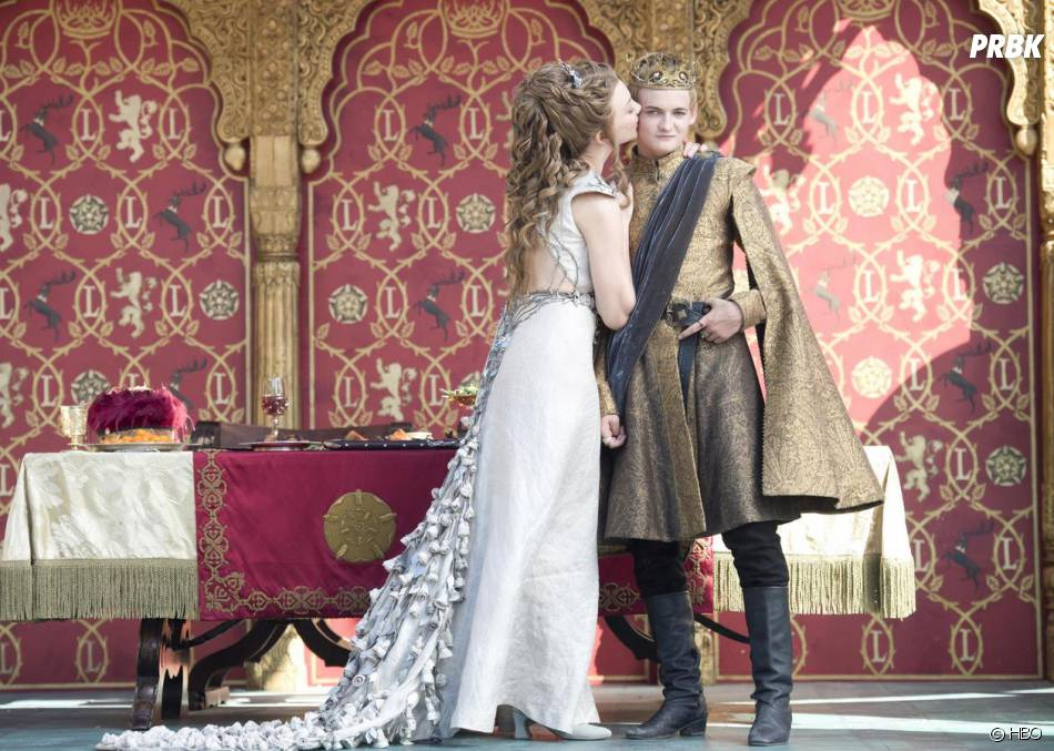 Game of Thrones saison 5 :   J ack Gleeson a appris sa mort sur Wikipedia
