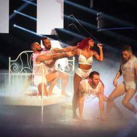 Danse avec les stars 5 : Shy'm sexy en sous-vêtements, Tonya Kinzinger éliminée