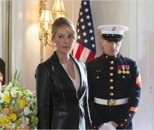 Katherine Heigl : State of Affairs prête à relancer l'actrice