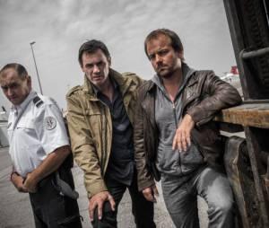 Plus Belle La Vie : deux nouveaux épisodes pour le spin-off Sur les quais