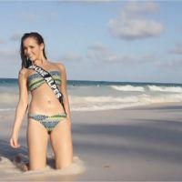 Miss France 2015 : les candidates en bikini sexy pour un shooting à Punta Cana