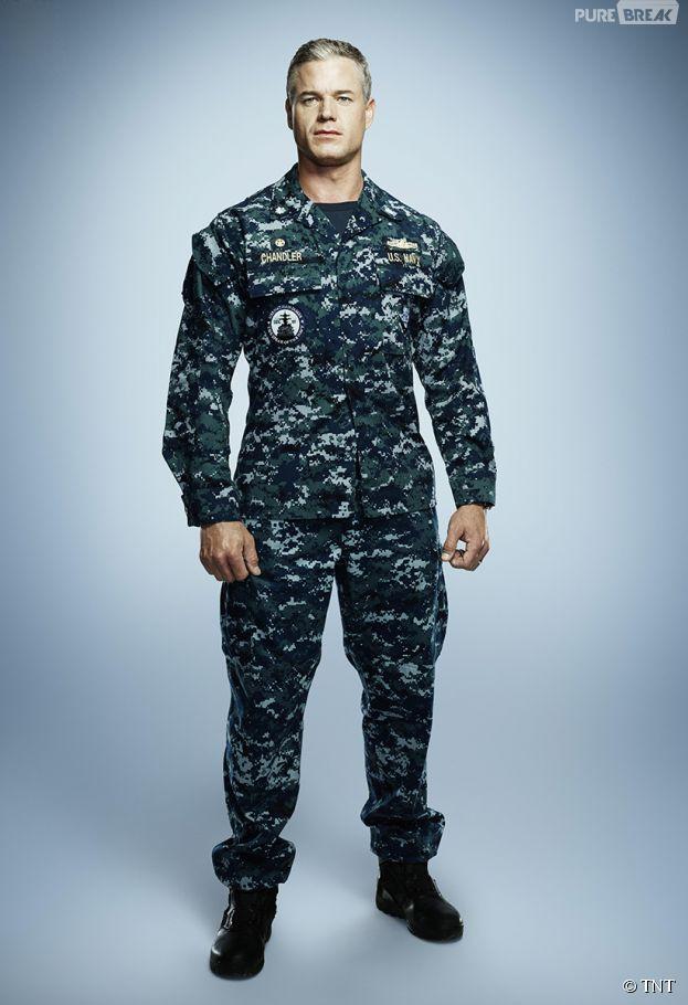 The Last Ship : Eric Dane star de la série